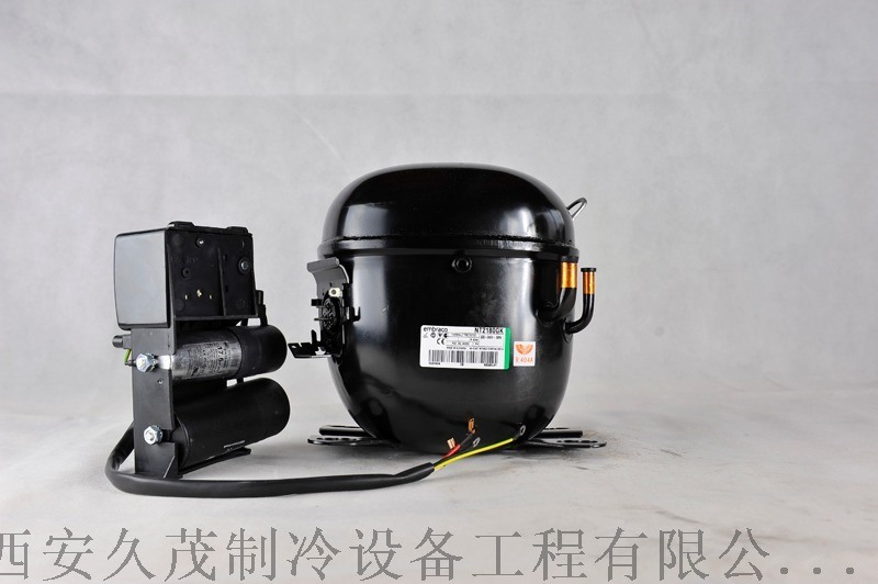 原装恩布拉科空调制冷压缩机NT2168GK