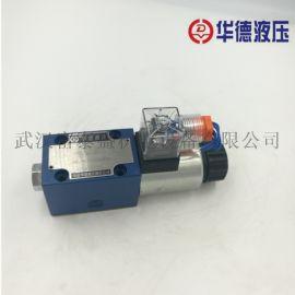 北京華德液壓4WE6Q61B//CG24N9Z5L電磁閥