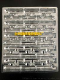 水道配件吸塑托盘 PET/PVC吸塑