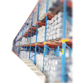 广州仓储货架,增城仓库货架,从化驶入式货架