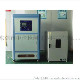 电容器断续耐久性试验机