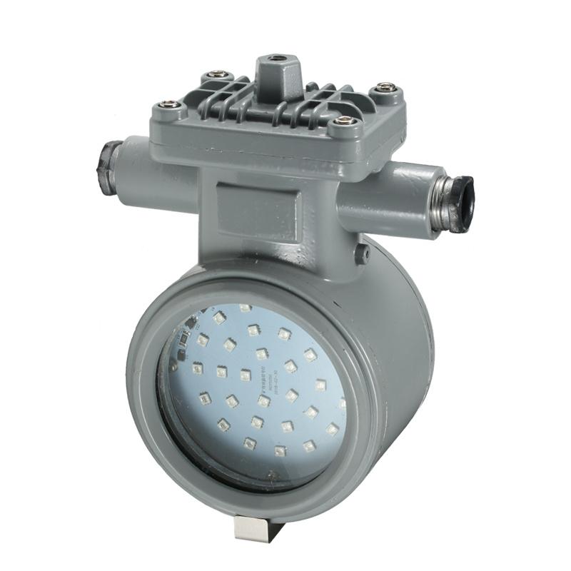 LED矿用隔爆型信号灯DGS9/127LX信号灯