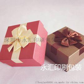 礼品包装盒工艺流程有哪些呢?