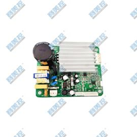 家电节能变频抽烟机自动清洗FOC控制驱动主板