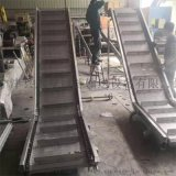 不锈钢饲料提升机厂家 顺发专业设计 研发 生产