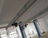 生产铝制KBK轨道 轻型组合式悬挂起重机