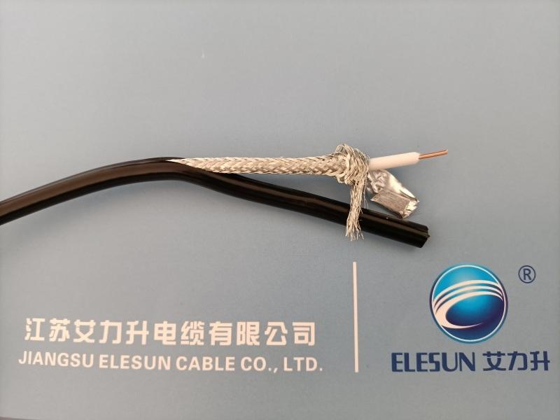 ALSR195发泡绝缘射频同轴电缆馈线跳线