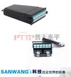MTP/MPO配線盒