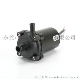 管道高压水泵直流无刷洗车泵静音喷泉水泵
