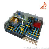 室內兒童主題樂園 兒童遊樂設備 室內淘氣堡設備