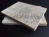 防火木丝水泥板 木丝吸音板厂家