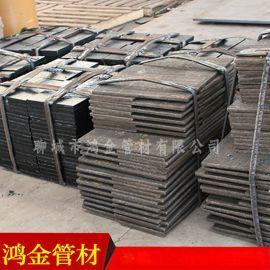 鸿金供应堆焊耐磨衬板 双金属耐磨复合板5+4