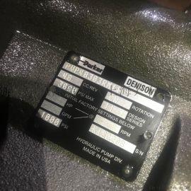 Parker派克PVP48303RM11柱塞泵现货