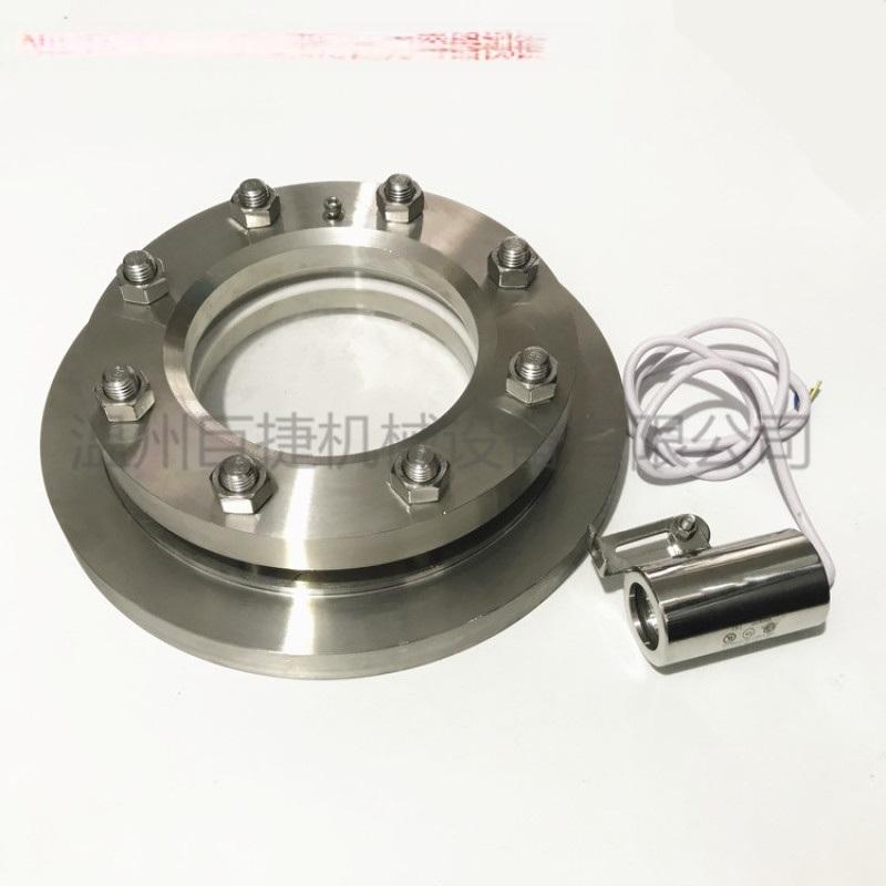 NB/T47017不鏽鋼法蘭視鏡 壓力容器視鏡