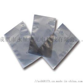 成都厂家防静电屏蔽袋灰色半透明防静电袋