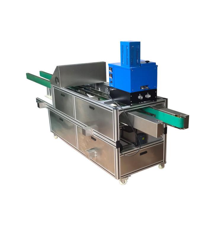 自动封盒机纸盒封盒机热熔胶封盒机食品包装封盒设备