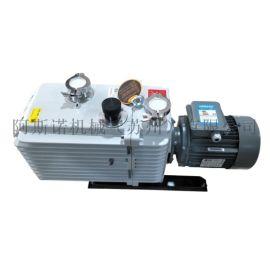 德国双级旋片真空泵D8C/D16C/D30C