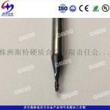 钨钢铣刀 硬质合金立铣刀GM-2E-D1.5S
