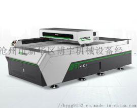 Q5-1325  激光巡边雕刻机