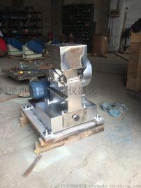 小型不锈钢颚式碎石机环保颚式破碎机