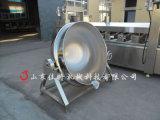 火力可調的熬湯夾層鍋,四川燃氣夾層鍋