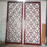 门窗仿古隔断铝通花 铝合金焊接格栅铝通花