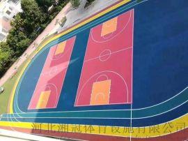 黃山幼兒園懸浮拼裝地板