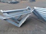 昆明吊圍欄報價抗震吊圍欄角鋼支架鐵路橋樑吊圍欄作用