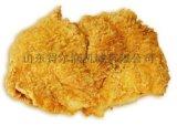 卡茲脆雞排裹粉糠機 肉類加工油炸生產線 雞排裹糠機
