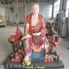 地藏王菩萨玻璃钢彩绘佛像 豫莲花河南佛像厂