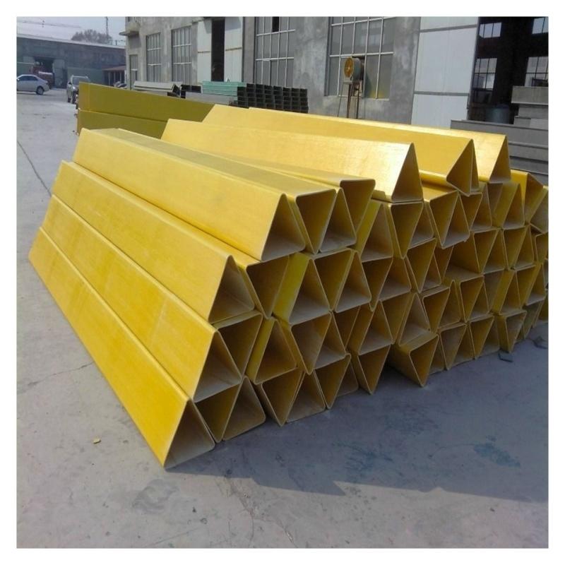 通信光缆标志桩生产厂 邵阳玻璃钢管道警示桩