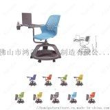 公司會議專用可360旋轉培訓椅廣東工廠供應