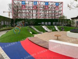 儿童主题公园游乐设备园林景观滑梯健身器材儿童乐园