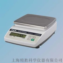 JJ5000B大称量双杰高精度电子天平