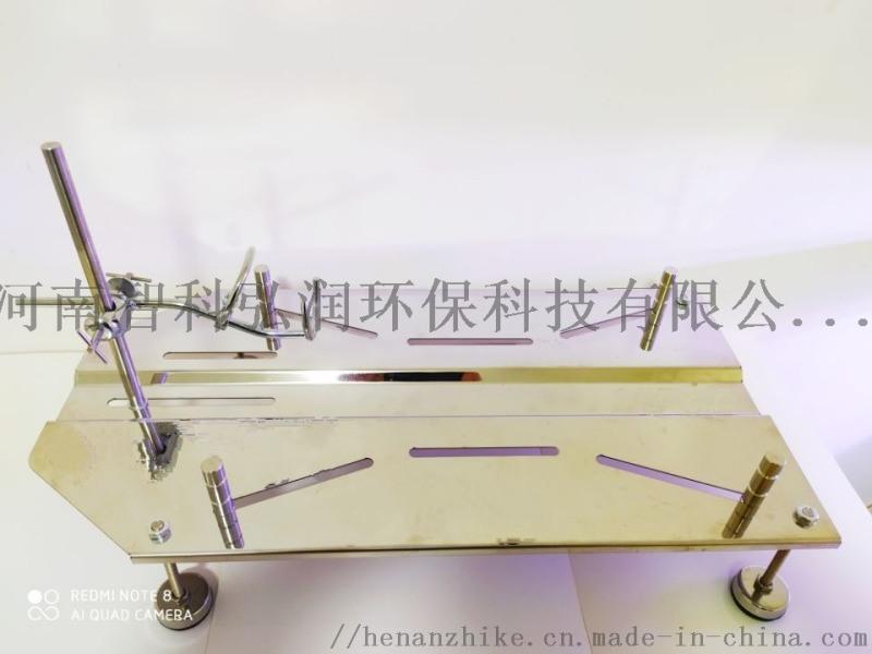 兔鼠解剖台  兔解剖台固定板 免头夹 动物手术床