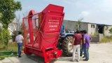 拖拉机秸秆回收机 干湿秸秆回收机 秸秆青储回收机