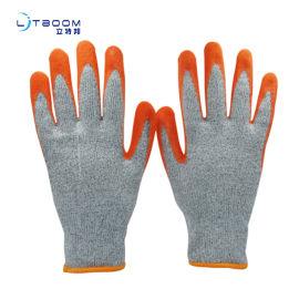防切割手套 PU勞護手套 防滑