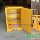 黄色安全柜防爆柜防爆柜化学品储存柜
