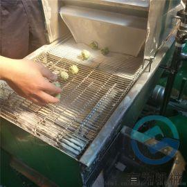 小黄鱼上浆机 茄盒淋浆机 全自动淋浆机