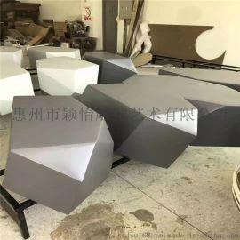 玻璃钢雕塑-公园雕塑-雕塑定制