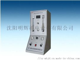 YZS氧指数测定仪
