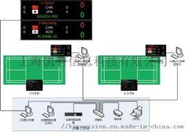 凯哲-羽毛球计时计分软件