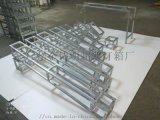 铰链连接格构式承重结构铝合金钢桁架