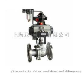 气动球阀-品牌气动球阀生产厂家高温高压气动球阀-