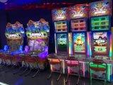 大型室内电玩城投币游戏机