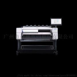 惠普T2600绘图仪 彩色大幅面多功能一体机打印机