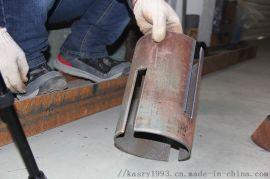 管子相贯线数控切割机 钢结构相贯线切割机