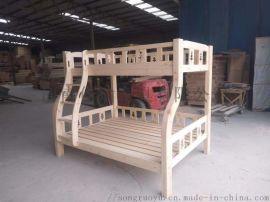 河南专业生产实木床