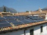 家用別墅太陽能光伏發電廠家