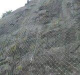 边坡防护网系统 边坡防护网生产